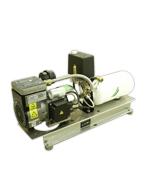 Integral Air Compressor