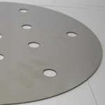Load Support Plate