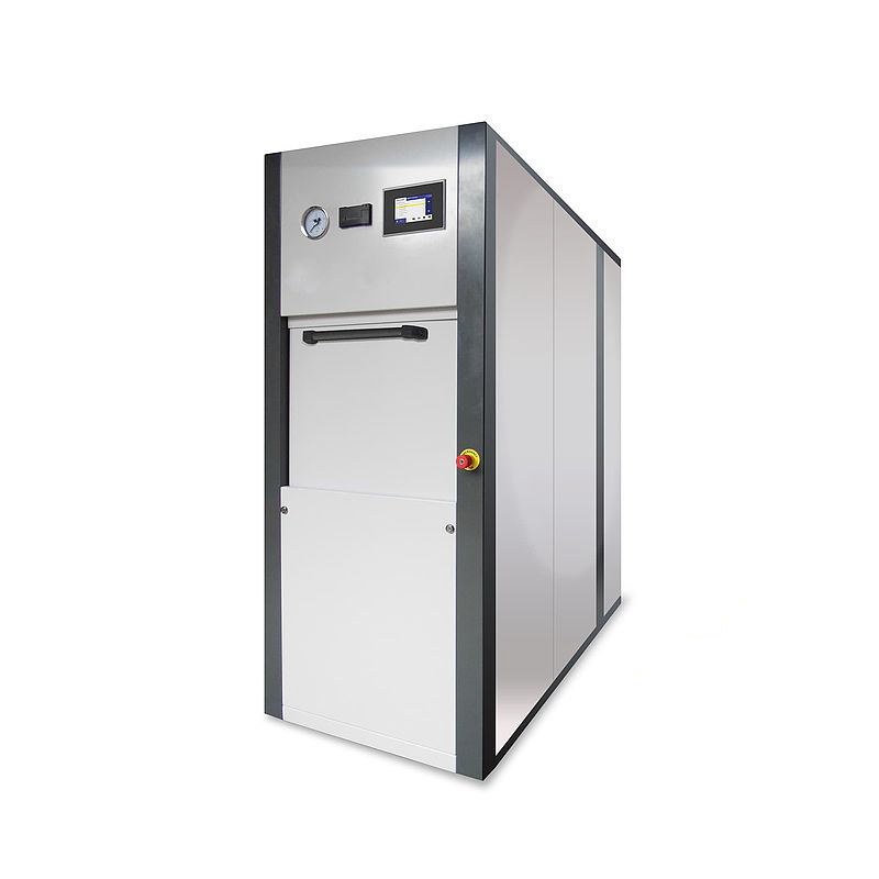 THE ASTELL 125 - 360 LITER SQUARE ECO AUTOCLAVE RANGE